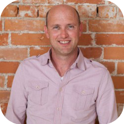 Chris Adams - CoFounder & Business Development, gShift