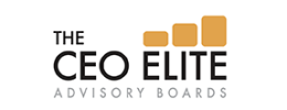 The CEO Elite Logo